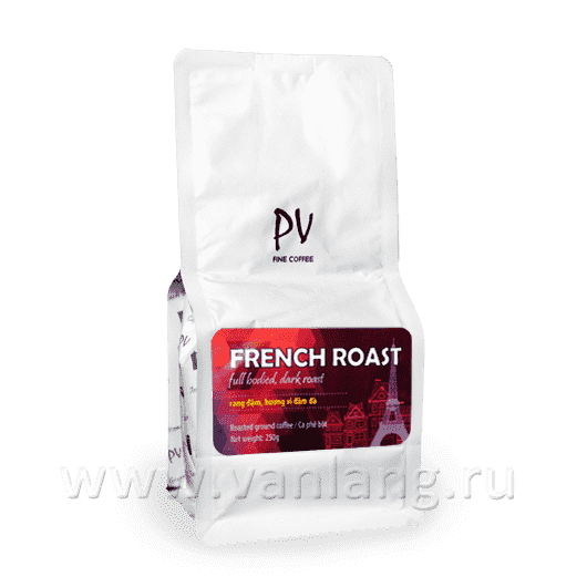 PV French Roast