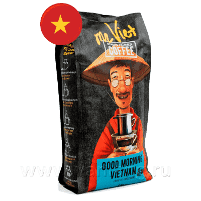 Mr. Viet - Good Morning Vietnam Original 500г
