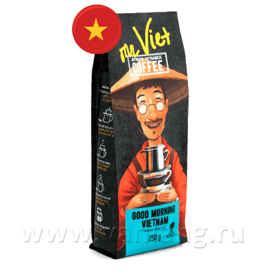 Mr. Viet - Good Morning Vietnam Original 250 г